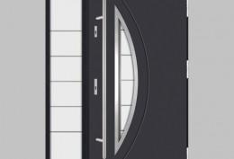 drzwi wejściowe stalowe